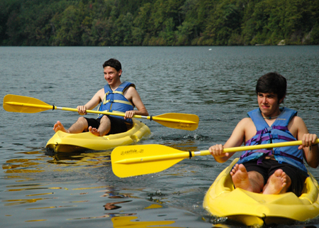 BCC YMCA Memorial Day Family Camp