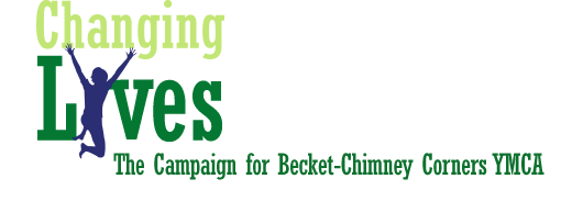 Changing Lives Campaign for Becket-Chimney Corners YMCA